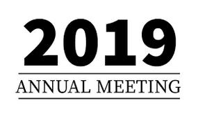Annual Club Meeting
