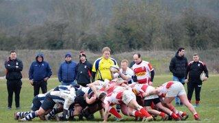 1st XV vs Epping Upper Clapton