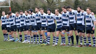 Unfortunate loss for Blue Boys leaves squad looking to regroup ahead of Intermediate Vase Cup Semi Final