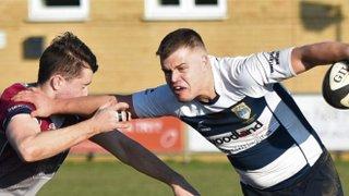1st XV vs West Norfolk - Cup Semi Final