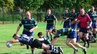 BLUE BOYS XV ENJOY PHENOMENAL VICTORY IN FIRST LEAGUE GAME OF THE SEASON