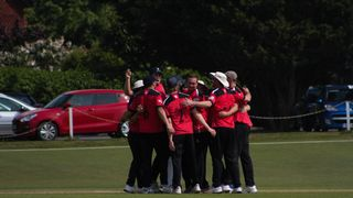 20180528 RPCC T20 vs Walton-on-Thames