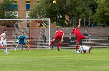 Acrobatics form the Borough attack