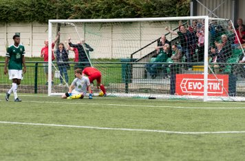 ...and Lewis Cole is able to score from the edge of the area with a left footed shot: (sorry, I missed it)