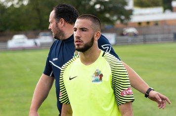 Hafed Al-Droubi