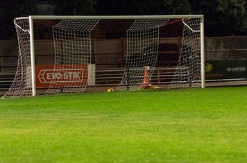 ...Dylan kearney scores his second goal
