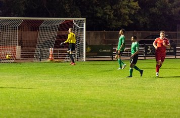 ...and makes it 2 - 0 (10 mins)