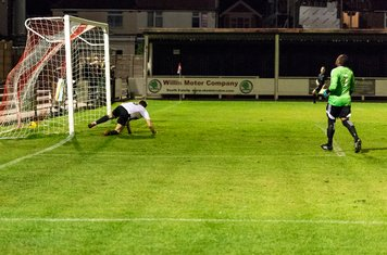 ...to give Borough a 5th goal