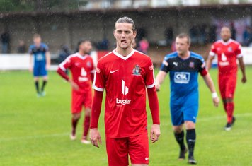 Player of the Month, Mitchal Gough