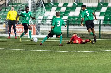 No penalty given