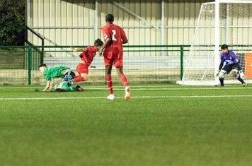 A penalty...