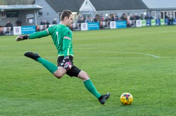 Will Henry clears
