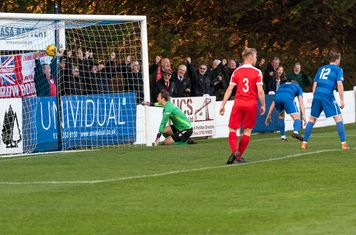 ...including goalkeeper Will Henry