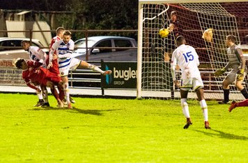 ..and Anthony O'Connor scores