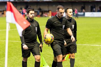 The Officials