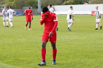 ...and another league defeat for Borough