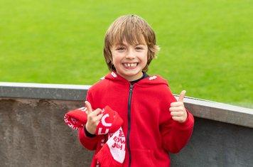 The Borough fans remain positive