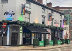 The Village Inn announced as new main sponsor for Birmingham Bulls RFC