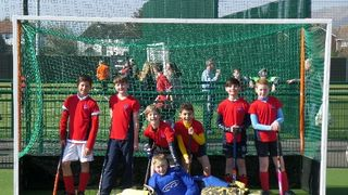 U12 boys March 2014 Kent tournament