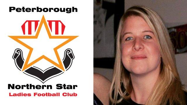 Sarah Hudson Appointed Head of Girls Football Development