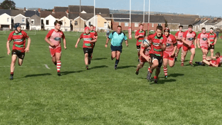 Gorseinon Youth 0, Dunvant Youth 29