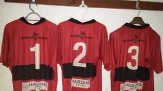 Gordano II    7 - 54   Oldfield Old Boys II