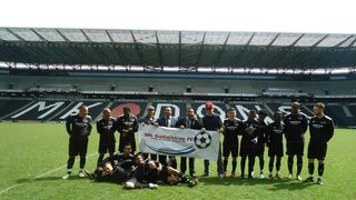 MK Dons Final 2013