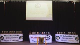 2014/15 End of Season Presentation Night