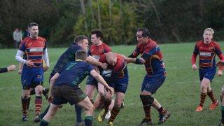 1st XV v Southmead (A) 21.11.15