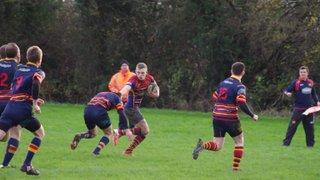 2nd XV v Gloucester Old Boys (H) 05.12.15