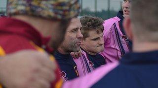 1st XV v St Brendan's Old Boys (A) 28.10.17