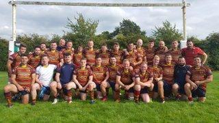 1st XV v St Mary's Old Boys (A) 01.09.18