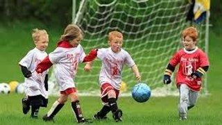 Introducing AFC Pogmoor's new Nursery Team