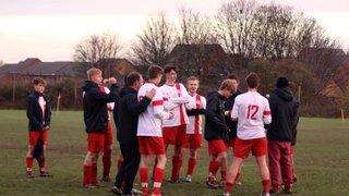 AFC Pogmoor U16 v Nether Green