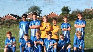 AFC Pogmoor U11 v Brunsmeer Athletic