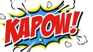U14 Girls take on the Kapow Challenge