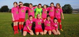Under 11 Girls