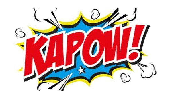 U14 Girls Kapow Challenge