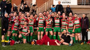 Aire-Wharfe Plate Champions