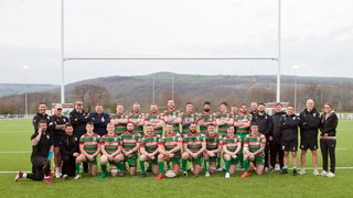 Rampant Keighley gain 2nd 5-point win in Y1