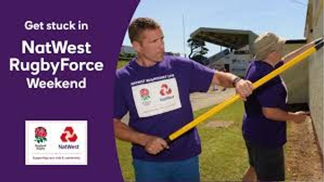Nat West weekend 5th & 6th Sept
