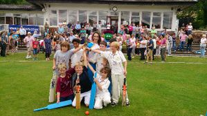 Sporting Skills and Lifelong Friendships: West of Scotland Under 10s