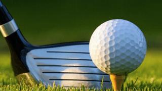 Newport Salop Golf Outing