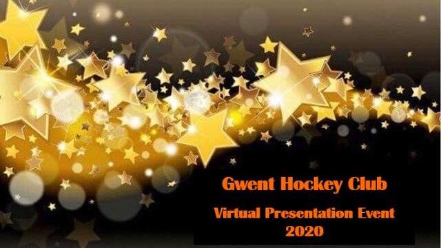 Gwent HC Virtual Awards 2020
