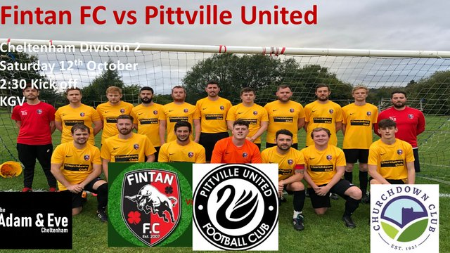 Pittville United