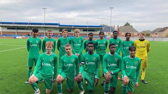 U17 League Cup