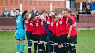 Eastwood Community FC vs Selston FC
