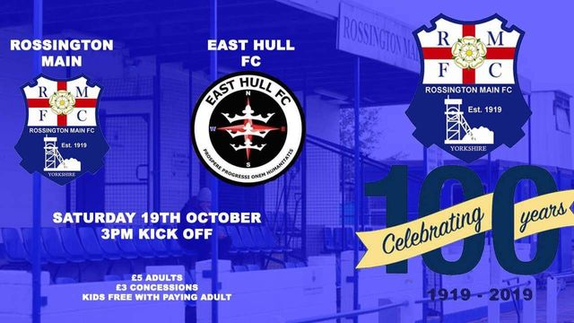 East Hull FC