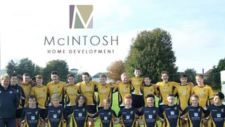 Dundee Rugby - Sponsor Profile