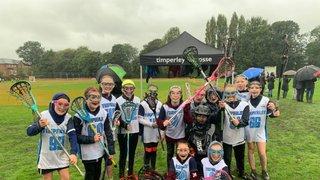 U11/U12 Girls Tournament at Heaton Mersey  (the postponed one)